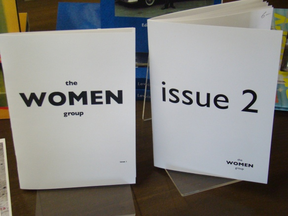 the WOMEN group issue 2