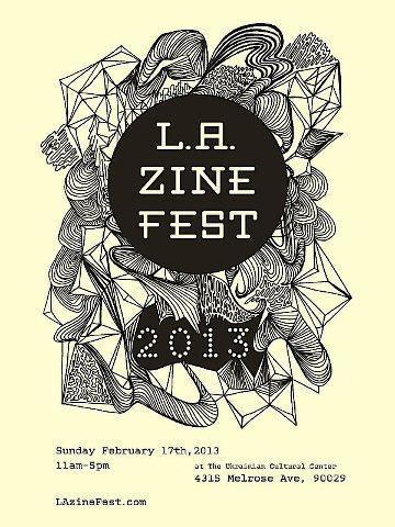 L.A. ZINE FEST